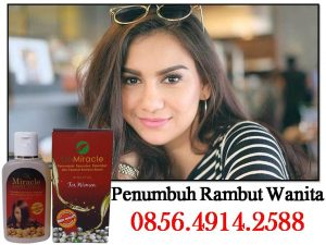 Serum Rambut Herbal